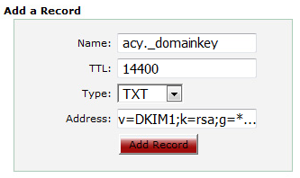 dns txt email